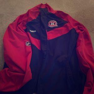 Canadiens Jacket
